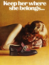 1970s USA Illustrations Magazine Advert