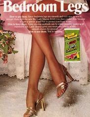 1970s USA Bic Magazine Advert